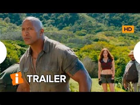 baixar filme jumanji 2 dublado jumanji 2 bem vindo a selva trailer dublado youtube