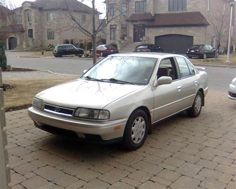 1995 Infinti G20 by 1995 Infiniti G20 Vin Jnkcp01d2st521490 Autodetective