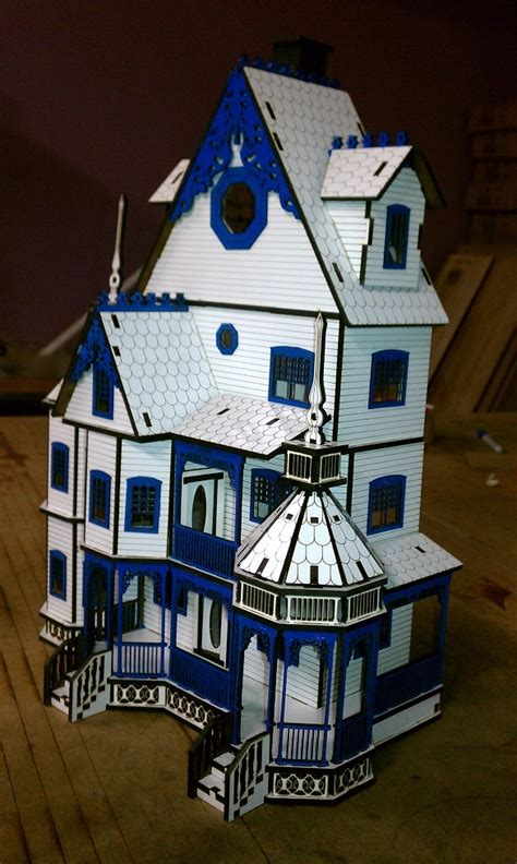 ashley gothic victorian quarter scale