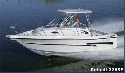 bimini top for reinell boat research reinell boats 226sf 2007 on iboats