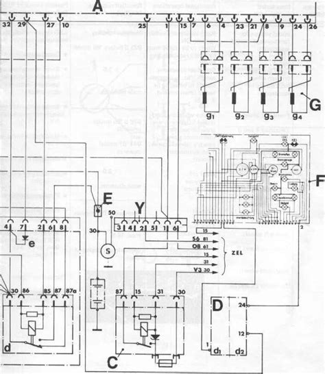 porsche 944 abs wiring diagram wiring diagram with