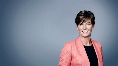 short haired female cnn anchors cnn profiles becky anderson managing editor cnn abu