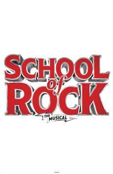School Of Rock The Musical Broadway Tickets Rock The Garden Tickets