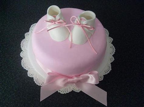 jual baby shower baby one month cake ibuhamil