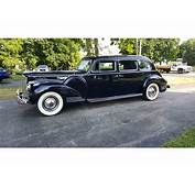 Classifieds For 1941 To 1943 Packard  12 Available