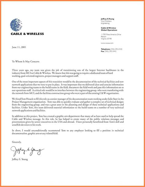 Recommendation Letter For College Grant letter of recommendation for scholarship from employer the letter sle