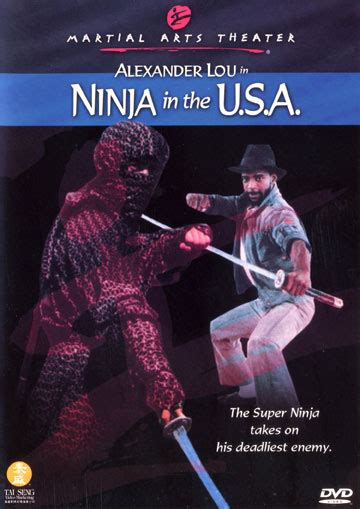 film ninja condor nanarland ninja in the usa la chronique de nanarland