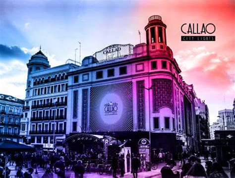 Madrid In Cinema by Callao City Lights Picture Of Callao Cinema Madrid