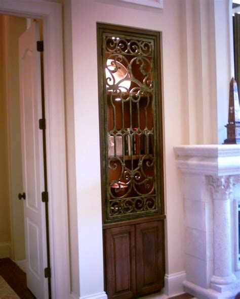 Interior Iron Doors Iron Interior Doors Forge Iron Designs Wrought Iron Elevator Door Forge Iron Designs