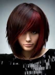 hair with high light trendy highlights for brunette hair gorgeous brunette