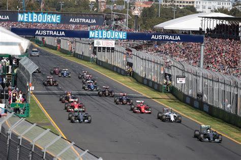 F1 Calendar 2016 F1 News 2016 F1 Calendar Tweaked Earlier Start Confirmed