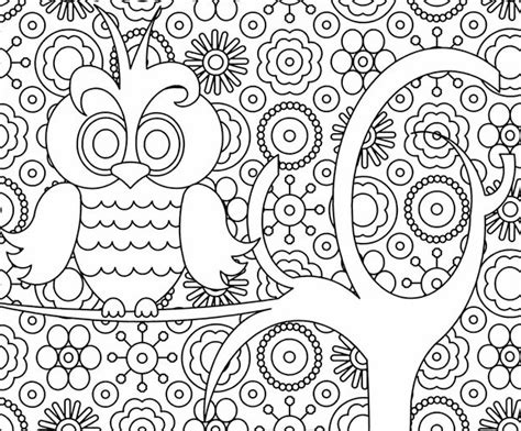 coloring pages for school agers kleurplaten hobby blogo nl