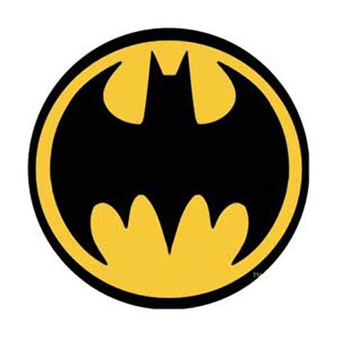 Beatles Home Decor by Batman Black Logo Button