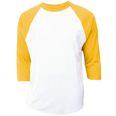 T Shirt 3 4 soffe youth classic raglan 3 4 sleeve t shirt ebay