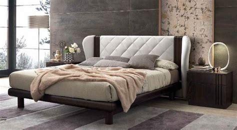 sma symphonia modern italian bed
