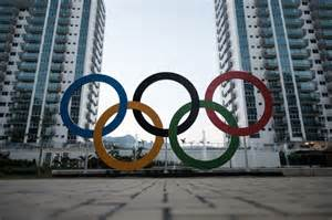 to the olympics strewth why a kangaroo has sparked an olympic row between