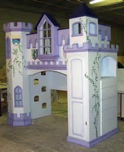 Castle Bunk Bed Castle Bunk Bed Plans Bed Plans Diy Blueprints