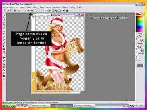 como guardar imagenes sin fondo paint tutorial6 como quitar el fondo blanco a una imagen youtube