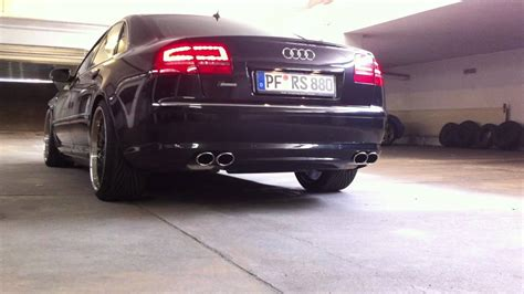 Audi A8 Sound by Audi A8 Sound Youtube