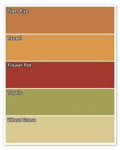 southwest color palette 1000 images about colour palettes on