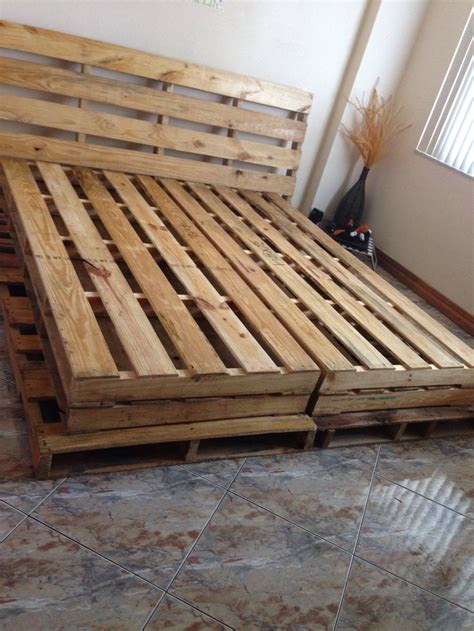 futon made from pallets 1000 images about wood pallets bed from ecoaromas on