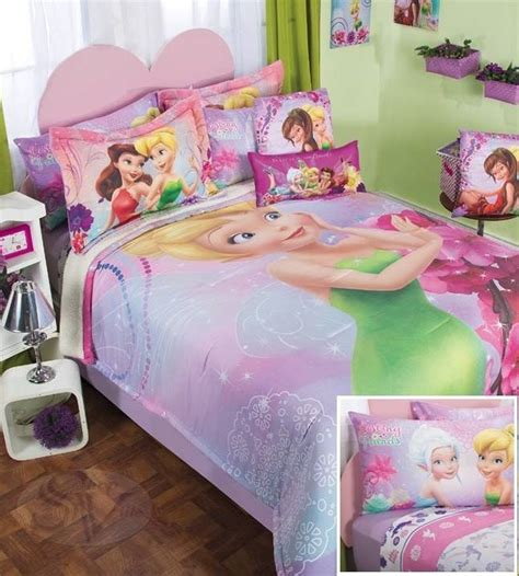 Tinkerbell Crib Bedding by Tinker Bell Fairies Bedding In Stock Toys For 2015