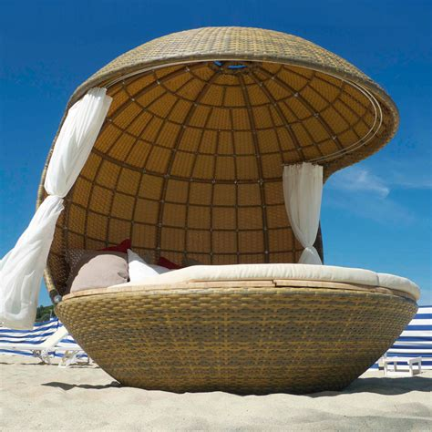 beach beds cocoon beds home design