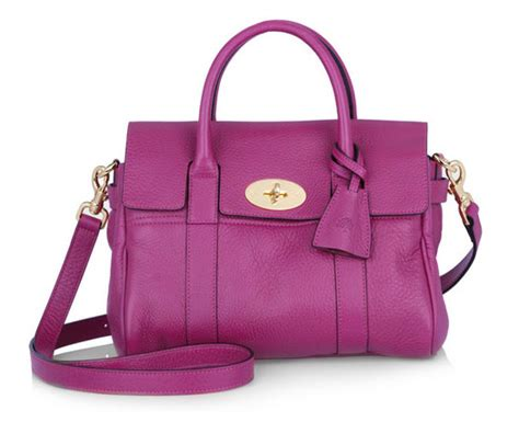 Mulberrys From 2007 Available Now by The Mulberry Bayswater Now Available In Convenient