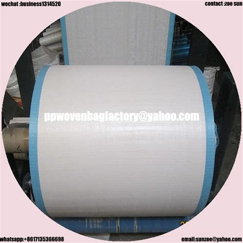 Plastik Pp Rol pp roll for rice polypropylene pp corrugated plastic rolls