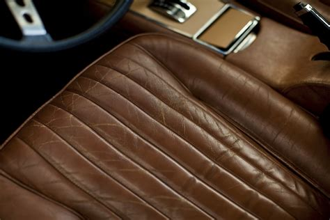 upholstery leather car seats fathers sons audi adding leather upholstery to your car