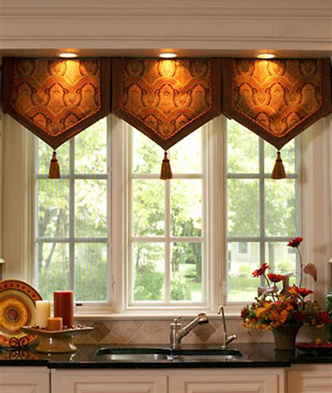 banner curtains valances banner or triangle the fabric mill