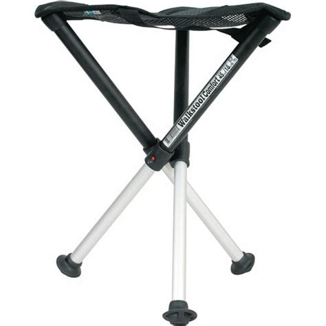 Walkstool Comfort 45 Large Folding Stool by Walkstool Comfort 45 Large Folding Stool Wa18 B H Photo