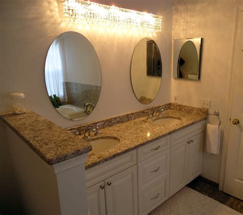 bathroom contractors nj bridgewater master bath remodel features gorgeous granite