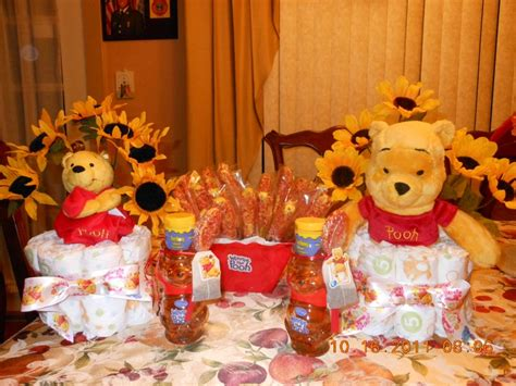 Winnie The Pooh Baby Shower Theme Australia by 17 Best Images About Baby Shower Idea On Baby