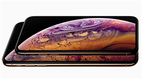 iphone xs vs samsung galaxy s9 tech advisor