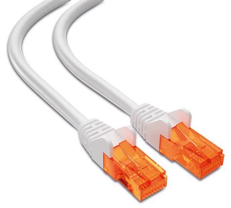 Kabel Lan 15 Meter Rj45 Cat5e mumbi 15m cat5e netzwerkkabel patchkabel ethernet kabel