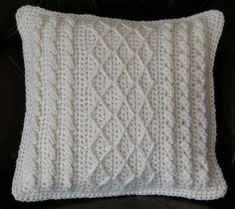 best 25 crochet pillow pattern ideas on