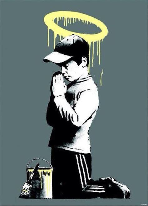 banksy style etsy best 25 stencil graffiti ideas on tag
