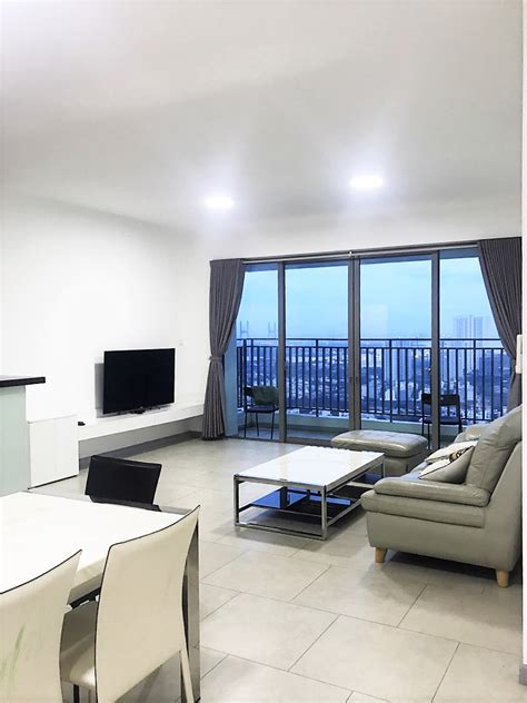 2 bedrooms apartment for rent riviera point dictrict 7