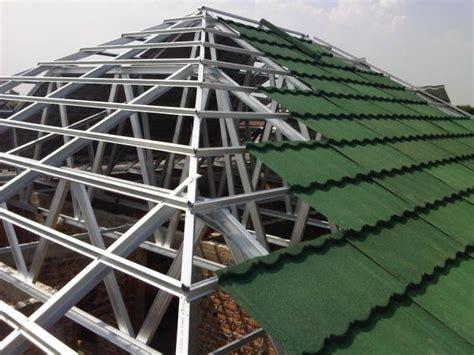 Bor Untuk Baja Ringan jual baja ringan batangan apartemen grand zamzam towers