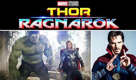 ultimul film thor viitorul marvel noutăţi despre avengers black panther şi