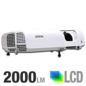 Proyektor Epson S5 epson powerlite s5 lcd projector 2000 lumens svga 800 x 600 5 8 lbs at tigerdirect