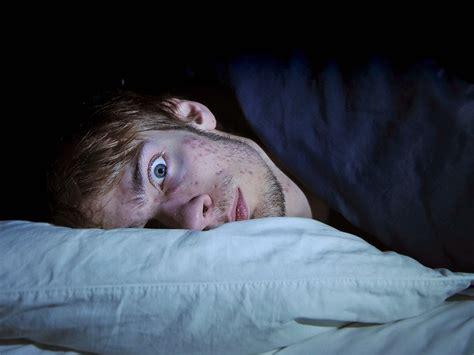 rem schlaf disturbed sleep linked to increased dementia risk
