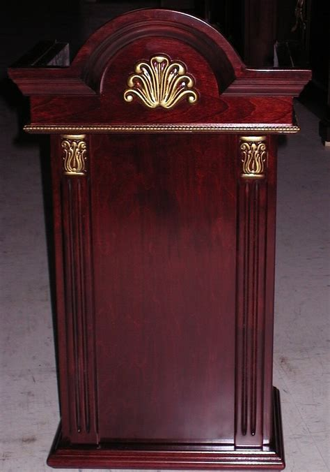 Single Bookcase Ezagui Aron Kodesh Mini 2