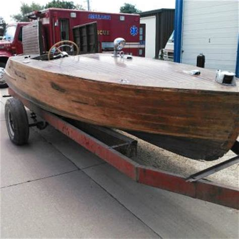 runabout boats for sale near me chris craft racing runabout 1950 for sale for 19 750