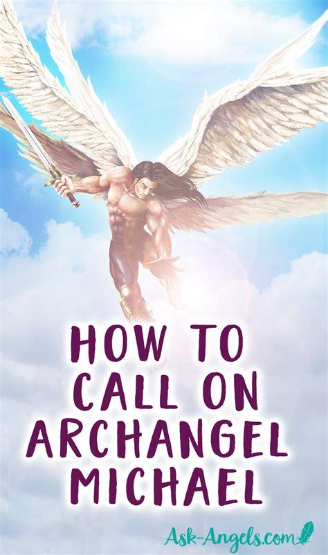The Archangel Michael archangel michael