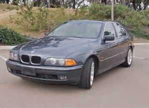Bmw 528i 2000 2000 Bmw 5 Series Pictures Cargurus