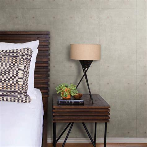 magnolia home wallpaper joanna gaines concrete wallpaper from magnolia home by york