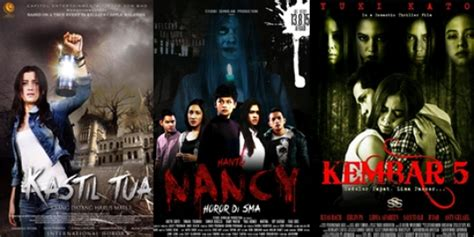 film hantu nancy 3 film horor puncaki box office tak mu kalahkan magic