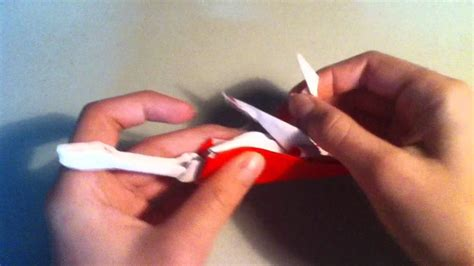 How To Make Origami By Shafer - origami swiss army knife shafer